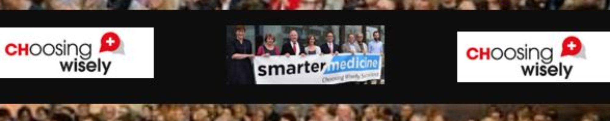 Smarter medicine
